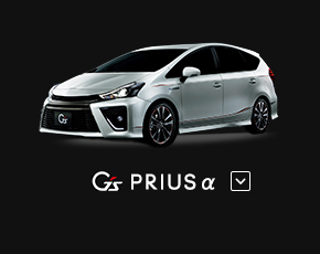G's PRIUS a